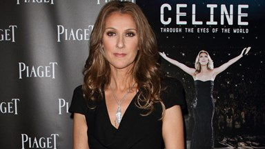 Celine Dion speaks for the first time about her IVF miracle babies