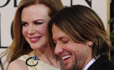 Keith Urban: 'How Nicole saved me'