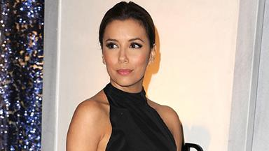 Eva Longoria 'wants to cry' when she talks about divorce