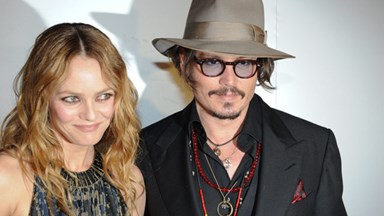 Johnny Depp's midlife meltdown