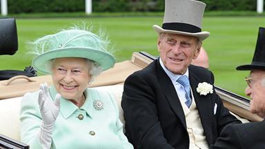 "Prince Philip hospitalised as ""precautionary measure"""