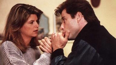 Kirstie Alley: John Travolta is the love of my life