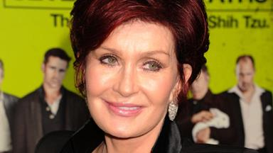 Sharon Osbourne: The sacrifice that saved me