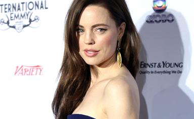 Melissa George: The real heartbreak behind my meltdown