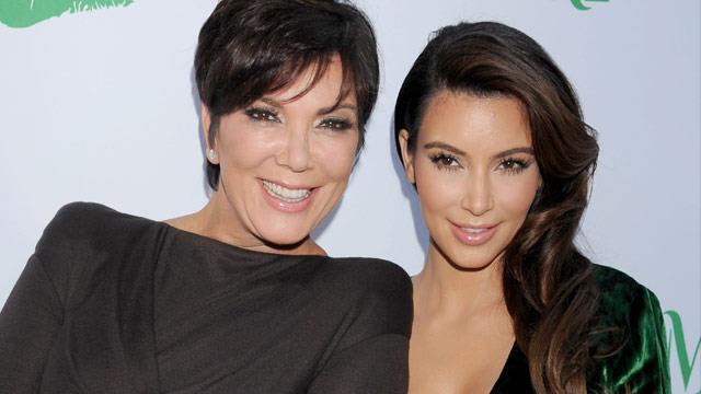 Kris Jenner: Mum or monster?