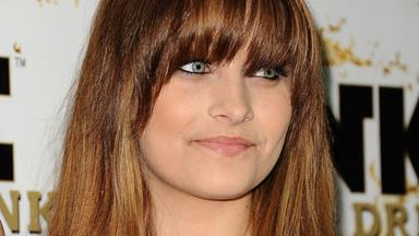 """Paris Jackson: Talks about her """"incredible"""" father"""