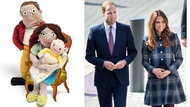 Knit your own royal baby