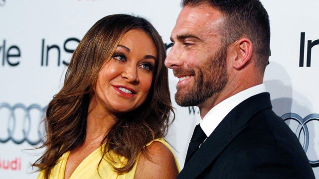 Michelle Bridges confirms she's dating The Commando