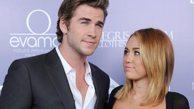 Miley and Liam: It's over