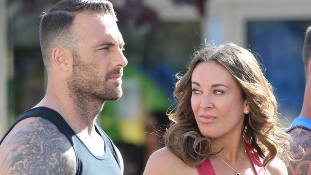 Commando back with wife: Why I dumped Michelle