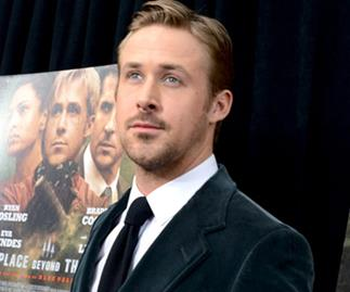 Is Ryan Gosling the new Batman?