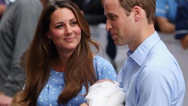 """Princes William and George: """"No special treatment"""""""