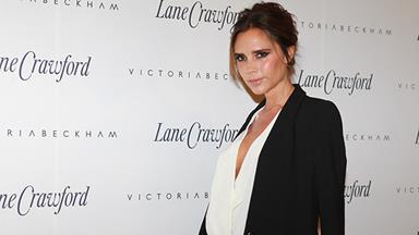 Victoria Beckham: Too Posh To Cook?
