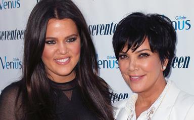 Khloe Kardashian reveals how Kris kept her from her Dad