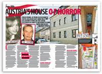 Austria's house of horror