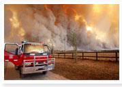Australia's worst ever bushfires