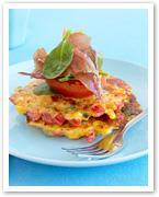 Vegetarian weekly meal plan