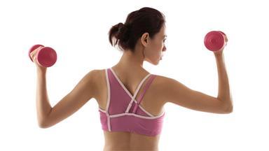 Sports bras: the lowdown