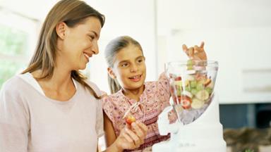 Anti-Ageing Meal Plan