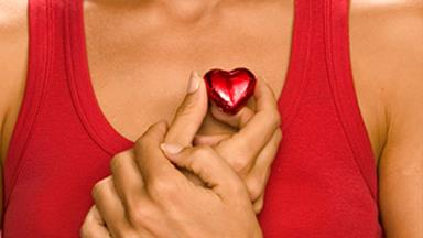 New research urges woman to have a healthy heart