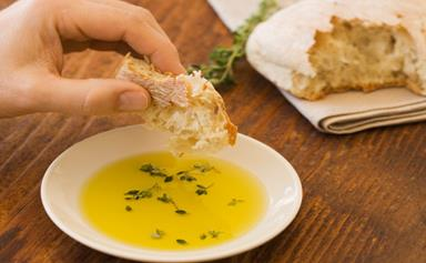 Olive oil can prevent breast cancer
