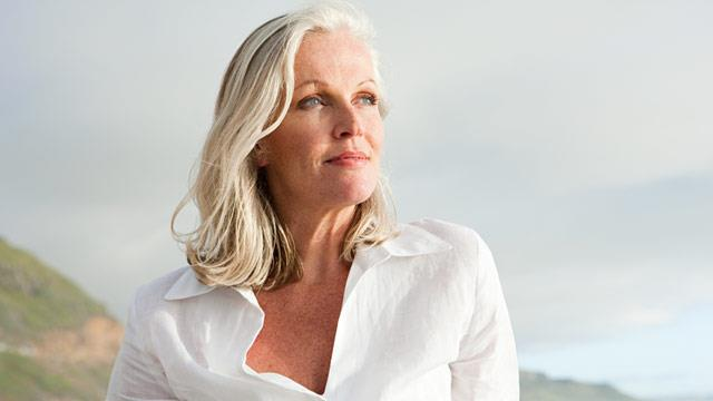 Menopause — the facts