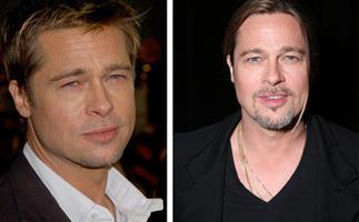 Has Brad Pitt still got it?
