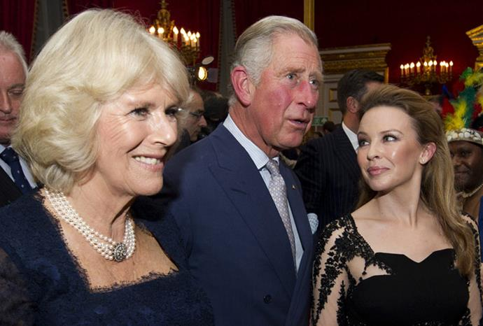 Charles and Camilla's Aussie Royal tour, will take place between November 3 to 16.