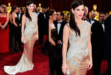 10 unforgettable Oscars gowns