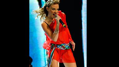 25 years of loving Kylie Minogue!