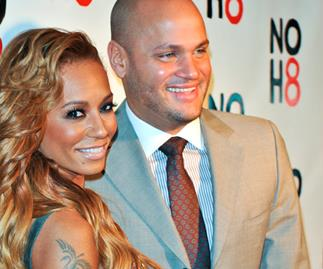 Mel B is third Spice Girl expecting!