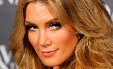 Get the look – celebrity lashes