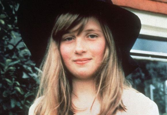 Diana took on the name of Lady Diana Spencer when her father inherited the title of Earl Spencer in 1975.    As a young girl she was shy, but had a love of music, dancing and children and went on to be a kindergarten teacher.