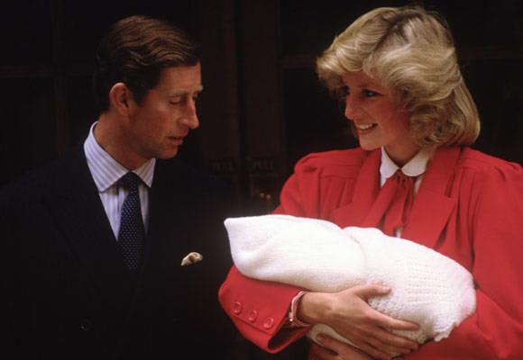 Henry Charles Albert David was born on September 15, 1984. During her pregnancy with Prince Harry, as he is known, Diana was aware she was having a son but did not share the news with anyone, including Charles.
