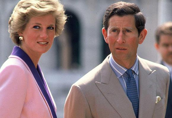 Princess Diana has said that she and Charles were the closest while she was pregnant with Prince Harry. But there were early signs that the couple's marriage was under strain.