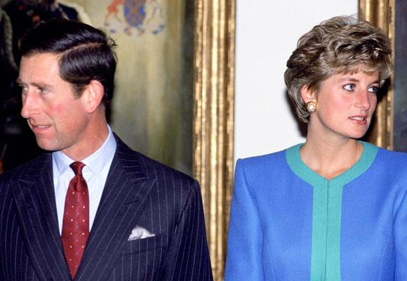 In the early 1990s media attention turned to Charles and Diana's relationship.    The pair were both accused of having affairs during their marriage and private phone conversations between Charles and his former girlfriend Camilla Parker Bowles were leaked to the UK media.