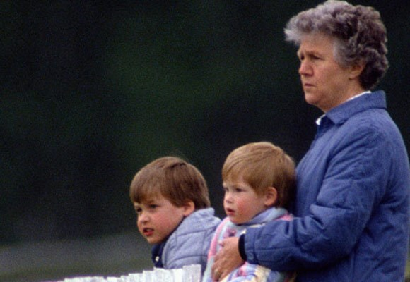 "While Prince Charles was raised mostly by governesses and nannies, Princess Diana had a ""non-traditional"" style of parenting. Despite having a nanny for her boys, she decided to spend a lot more time with her sons then most royals traditionally did.    And while Catherine and William plan to be hands on parents, royal insiders say the pair will also need to have a nanny to assist around the palace."