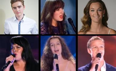 The Voice: Most memorable blind auditions