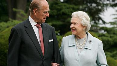 Queen Elizabeth and Prince Philip's 65 year love story