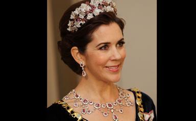 Princess Mary: Fabulous at 40!