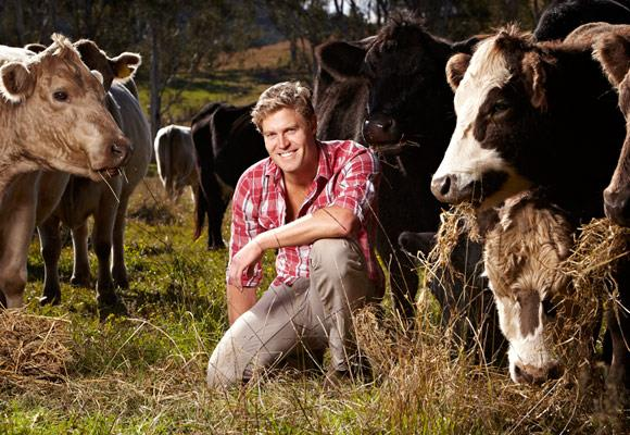 """[Read our interview with Dr Chris!](http://womansday.ninemsn.com.au/celebrityheadlines/8303081/on-the-farm-with-dr-chris