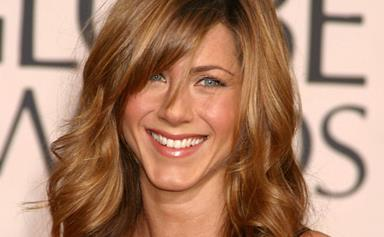 Jennifer Aniston: A decade of hotness