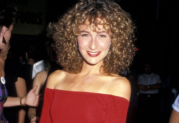 After Jennifer Grey's role on *Dirty Dancing* in 1987, she decided to have a nose job to remove the bump from her nose.