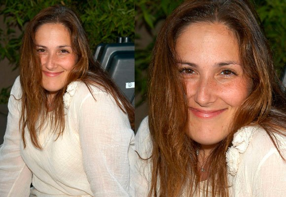 As a young actress Ricki Lake had always struggled with her weight.