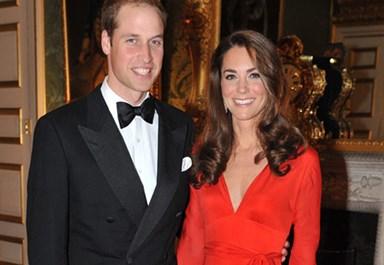 Style file: Kate Middleton