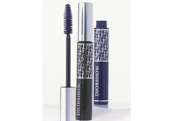 """Who says you can't wear a little make-up at the beach! If you want to enhance the natural look, try a little waterproof mascara.    Try: Diorshow Mascara, $52.    **[Available at www.dior.com](http://www.dior.com/