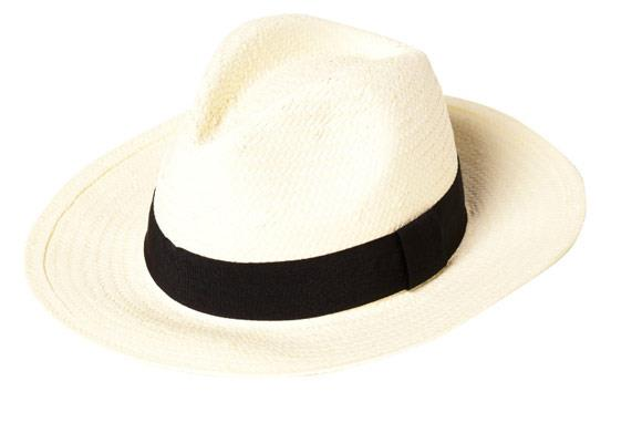 """Don't leave home without this stylish sun protector! Chose a hat that has neutral colours.    Try: Glassons Hat, $29.99.    **[Available at www.glassons.com](www.glassons.com
