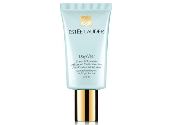 """Keep your skin hydrated and looking fresh with a tinted moisturizer.    Try: Estee Lauder DayWear Sheer Tint Release Advanced Multi-Protection Anti-Oxidant Moisturizer, $65.    **[Available at www.esteelauder.com.au](http://www.esteelauder.com.au