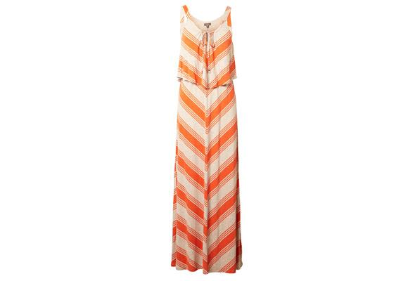 """A dress that takes you from the beach to the bar or a restaurant is a great summer asset. Go for something light weight and non-crease material.    Try: Katies Maxi Dress, $59.95.    **[Available at www.katies.com.au](http://www.katies.com.au/