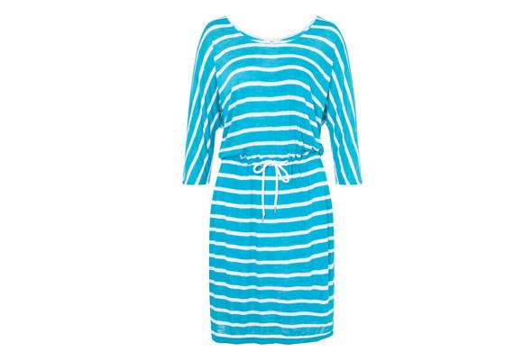 """Don't forget to pack a comfy casual beach dress in your bag that can be worn with thongs or dressed up with sparkly flats.    Try: This Mix dress from Coles, $25.    **[Available at www.mixapparel.com.au](https://www.mixapparel.com.au/